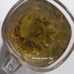 rebnal green tea cup